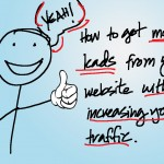 Get more leads without increasing traffic