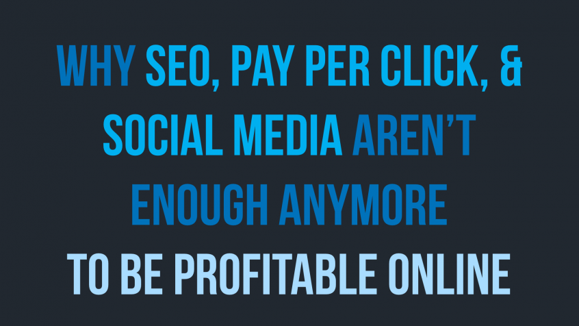 Get more leads from your website